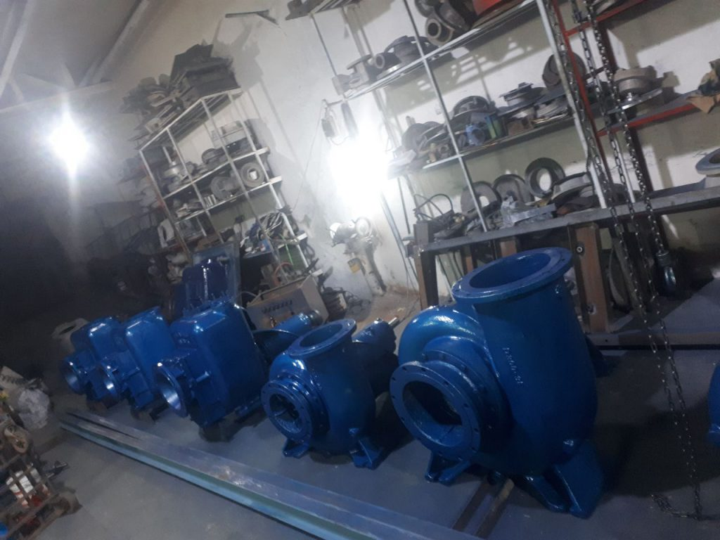 خرید پمپ آب در شیراز
