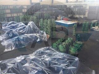 صادرات پمپ کشاورزی
