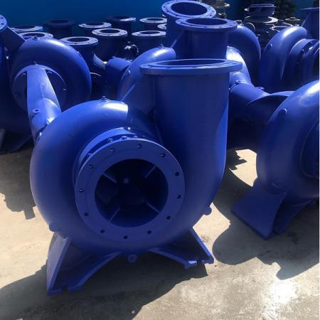 مشخصات فنی پمپ آب پرورش میگو 10 اینچ