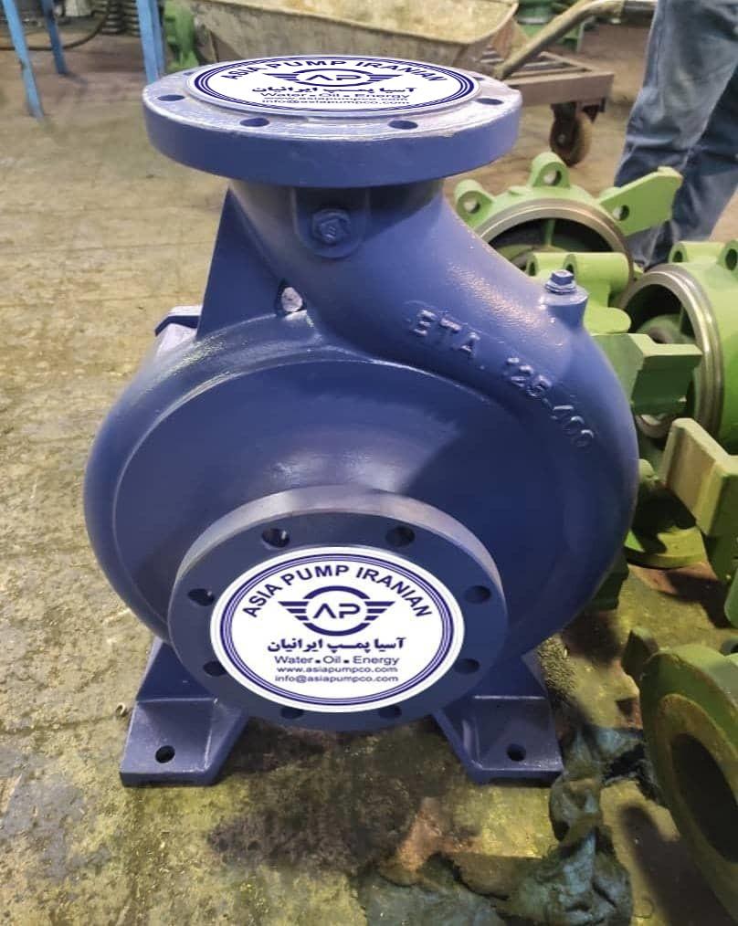 پر فروش ترین پمپ آب گریز از مرکز 5 و 6 اینچ فشار قوی در ارومیه